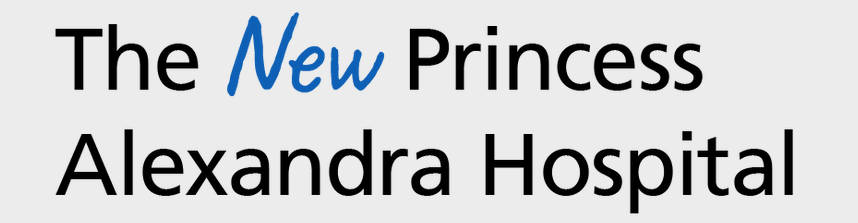 New Princess  The  Alexandra Hospital
